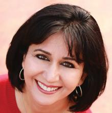 Farrah Agahi