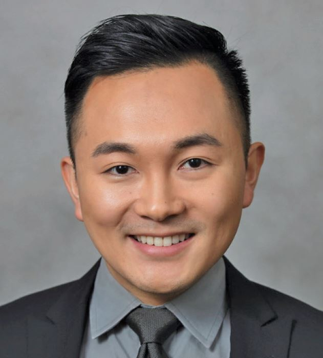 Zesheng Chen