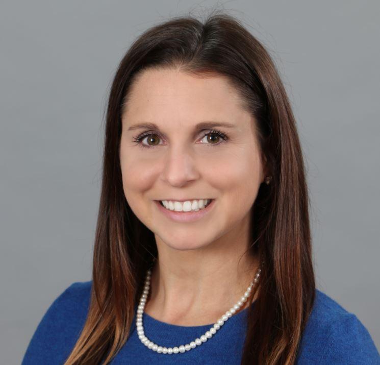 Jenna Walburn