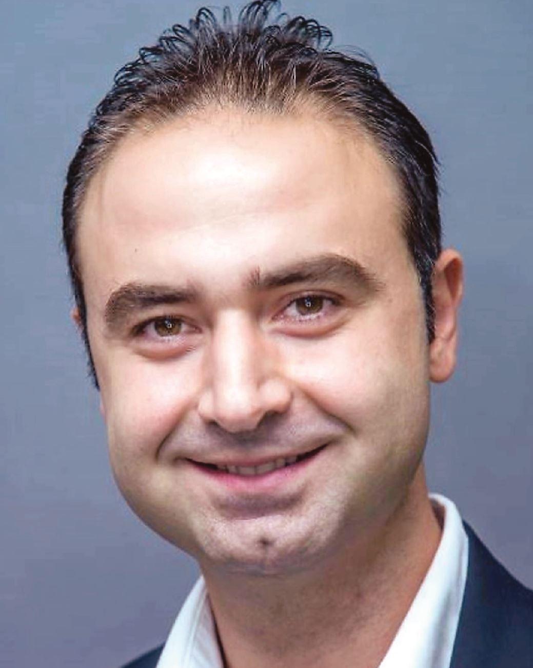 Tayem Abou Saleh